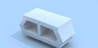 Керамзитобетонные-блоки